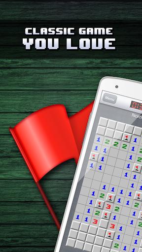 Minesweeper Classic HD - Mines Deluxe King 1.1 screenshots 1