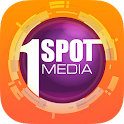 1SpotMedia for Tablets icon