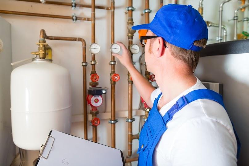 Ogrzewanie gazem – ile to kosztuje? Ile kosztuje zbiornik? Odpowiadamy