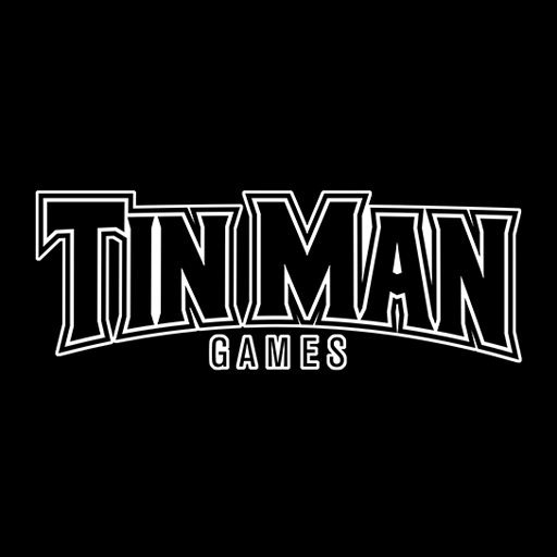 Tin Man Games avatar image
