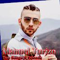MTZ Manuel Turizo ~ New Top Songs icon
