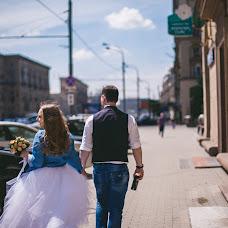 Wedding photographer Alisa Myau (AlyssaMeow). Photo of 29.06.2016