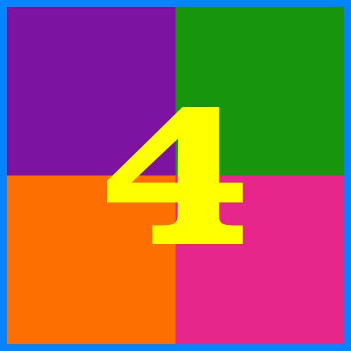 Four 4 Card Keno - FREE