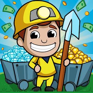 Idle Miner Tycoon v2.63.0 MOD APK Free Shopping