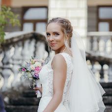 Wedding photographer Nadezhda Nikitina (NadezhdaNikitina). Photo of 28.12.2017