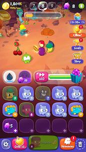 Om Nom Merge Mod Apk 32.2.498 (Unlimited Coins + Stones) 6