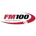 FM100 Memphis Today's Best Mix