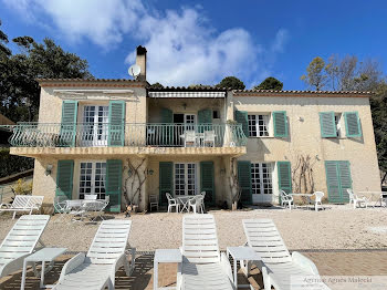 propriété à Rayol-Canadel-sur-Mer (83)