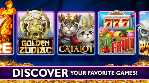 Casino Frenzy - Free Slots screenshot 10