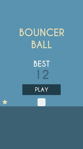 Bouncer Ball