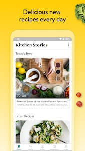 Kitchen Stories - Recipes & Cooking 11.0.3A