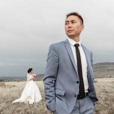 Wedding photographer Ay-Kherel Ondar (Ondar903). Photo of 07.11.2017