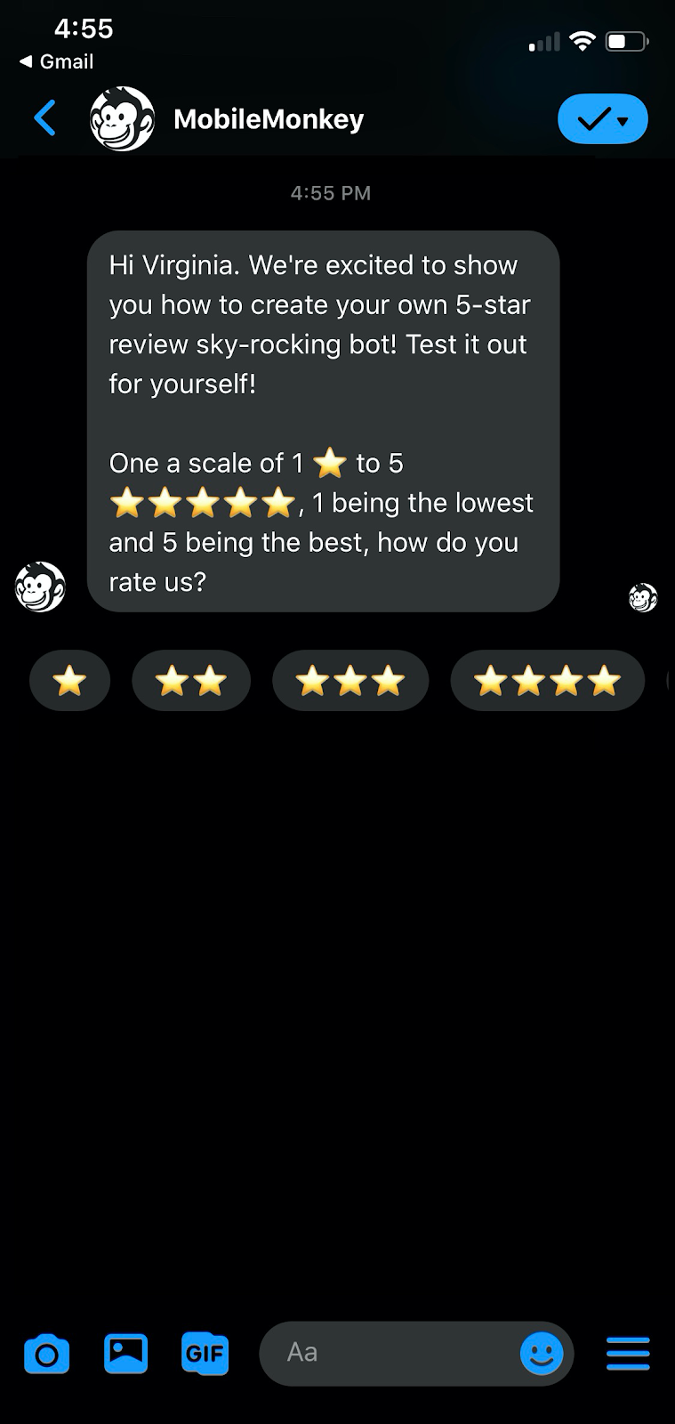 how to get more reviews