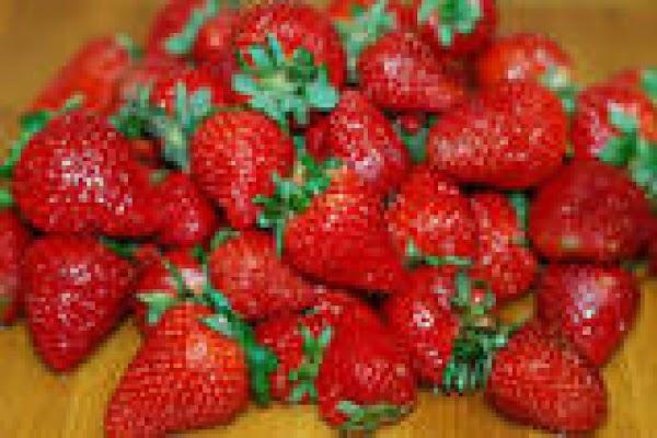 Fantastic Fresh Strawberry Pie Recipe