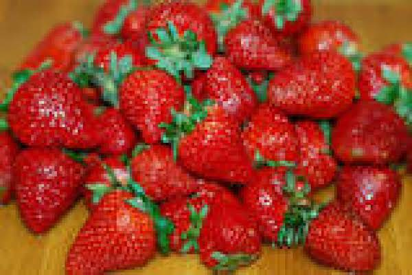 Fantastic Fresh Strawberry Pie Recipe