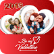 Download Valentine Yourself - Valentine Frames Photo For PC Windows and Mac 1.0