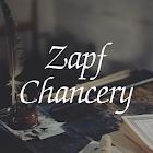 Zapf Chancery FlipFont icon