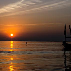 ANOTHER SIDE @ KENJI by Gandi Tan - Landscapes Sunsets & Sunrises