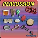 Percussion Instrument icon