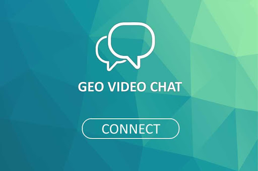 Geo Video Chat