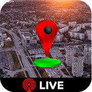 Street View Live maps – Global Satellite Earth Map APK