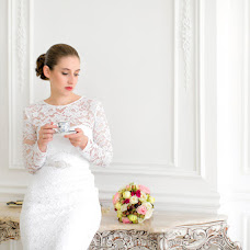 शादी का फोटोग्राफर Olga Blinova (Bkstudio)। 14.10.2015 का फोटो