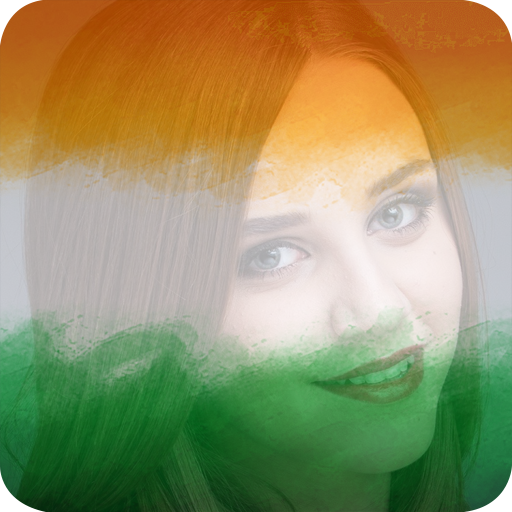 India Flag Photo Dp Name Letter Art Apps On Google Play