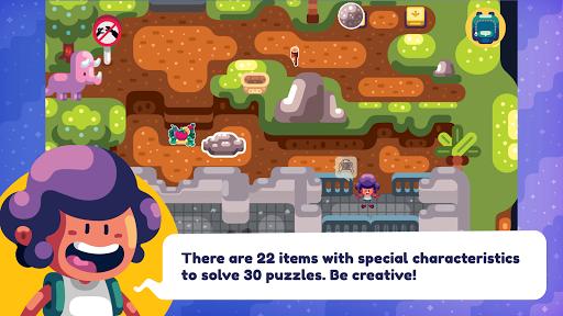 Timo - Adventure Puzzle Game 2.0 de.gamequotes.net 2