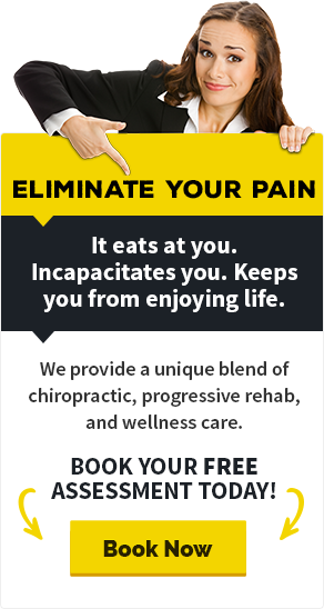 Eliminate Your Pain