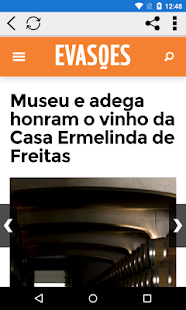 Evasões- screenshot thumbnail
