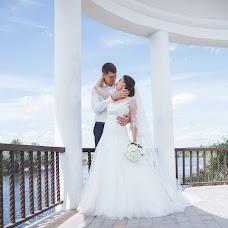 Wedding photographer Aleksandr Gulak (gulak). Photo of 18.07.2018