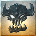 Monster Dungeon Free Card Game icon
