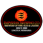 Logo of Empyrean 25th Anniversary Chardonnay Barrel-Aged Wheatwine