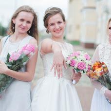 Wedding photographer Kseniya Khlopova (xeniam71). Photo of 21.10.2018