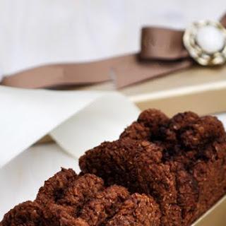CRISPY QUINOA CHOCOLATE COOKIES Recipe
