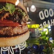 Selfish Burger 喀漢堡