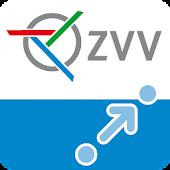 ZVV Timetable