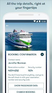 Tallink & Silja Line - náhled