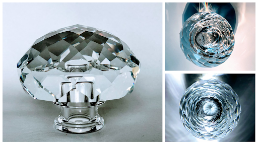 The Lotus Eye Crystal preview