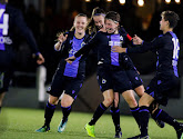 Vrouwen Club Brugge leggen OH Leuven over de knie