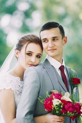 Свадебный фотограф Катя Акчурина (akchurina22). Фотография от 05.12.2017