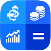 Currency converter - Convert Money, Travel App