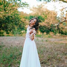 Wedding photographer Evgeniya Kimlach (Evgeshka). Photo of 13.06.2018