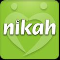 Nikah.com - Muslim Matrimonial icon