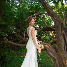 Wedding photographer Anastasiya Kharitonova (Kharitonova1488). Photo of 24.08.2015