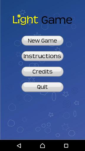 Light Game - Puzzle