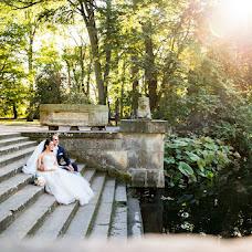 Wedding photographer Kamil Przybył (kamilprzybyl). Photo of 24.04.2017