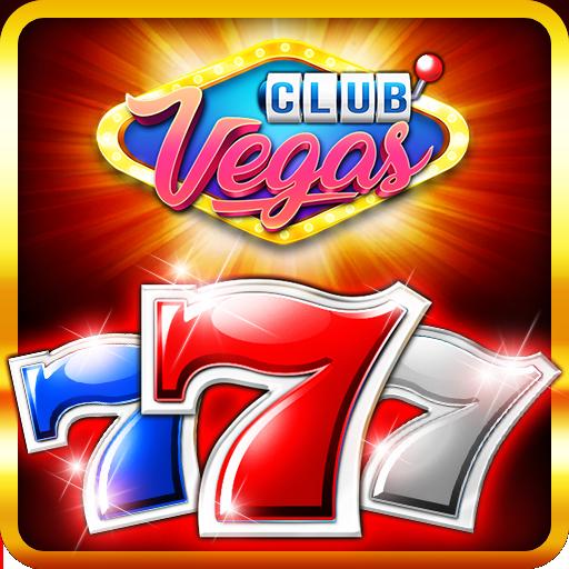 Club Vegas Casino – New Slots Machines Free (game)