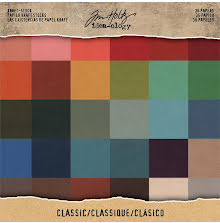 Tim Holtz Idea-Ology Single-Sided Kraft Cardstock Pad 8X8 36/Pkg - Classic