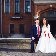 Wedding photographer Mariya Kalinichenko (Mer-k). Photo of 30.01.2016